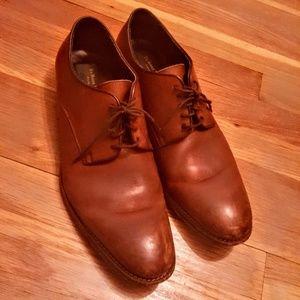 """To Boot New York "" Adam Derrick Oxfords"